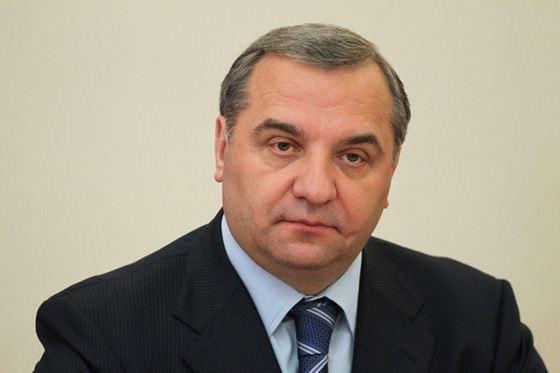 Владимир Пучков выбрал карьеру военного