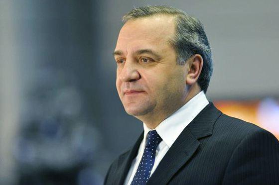 Владимир Пучков воспитал 4х детей