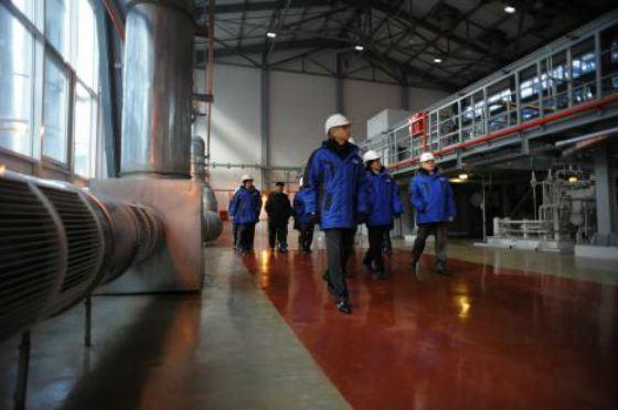 На посту депутата Виктор Назаров занимался газификацией региона