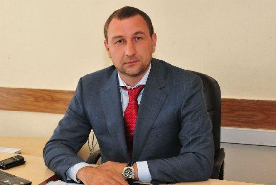 На фото: Виталий Войченко, первый муж Веры Брежневой