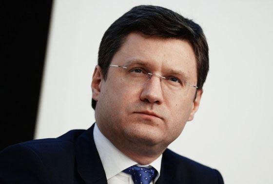 Александр Новак стал заместителем губернатора Красноярского края