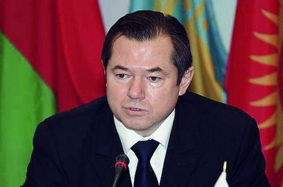 С 2009 года Сергей Глазьев был куратором Таможенного союза