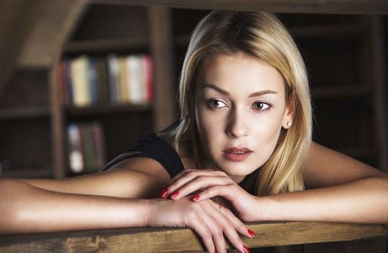 Яркая и непредсказуемая актриса Евгения Лоза