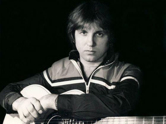 В начале 80-ых Юрий Лоза играл развеселый рок