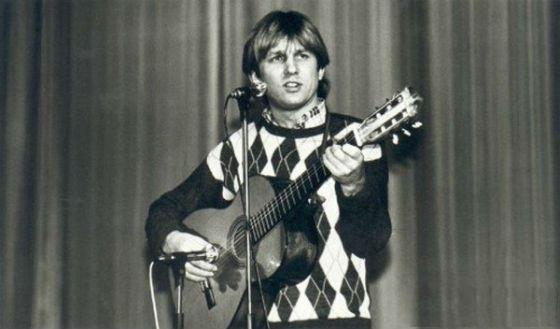 С 1987 Юрий Лоза занимался исключительно сольной карьерой