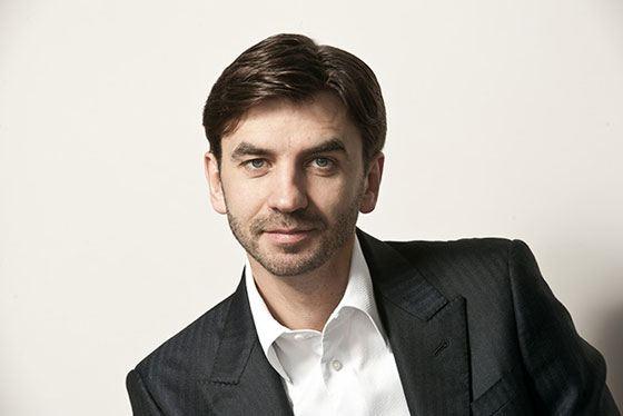 Михаил Абызов рано повзрослел