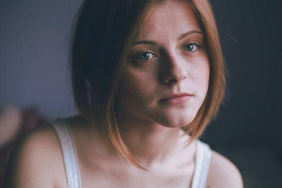 Ксения Суркова любит фильмы с глубоким смыслом