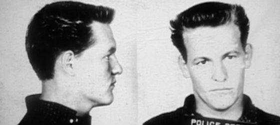 Отец Вуди Харрельсона был осужден за убийство