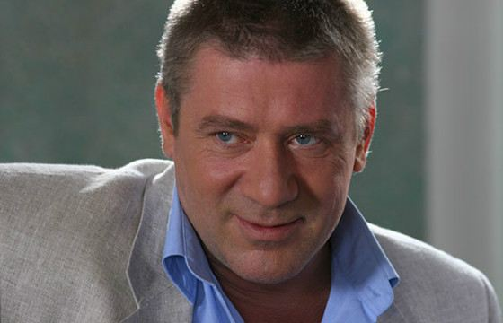 Талантливый актер Андрей Краско