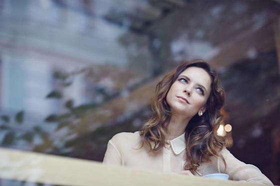 Ксения Князева продолжает сниматься в кино