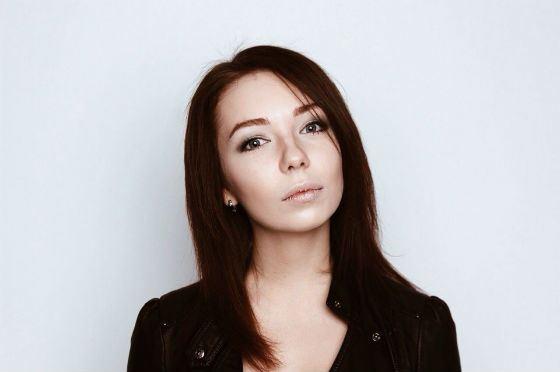 Серафима Шнурова – дочь Сергея Шнурова от первого брака