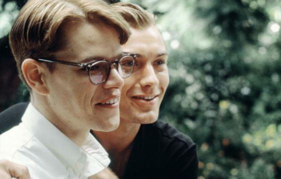 Кадр из фильма «Талантливый мистер Рипли»