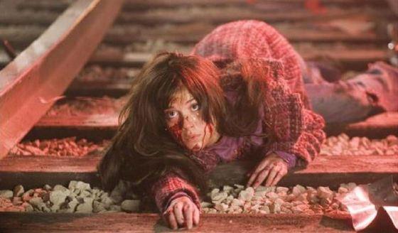 «Пункт назначения 3»: Мэри Элизабет Уинстэд сыграла главную роль