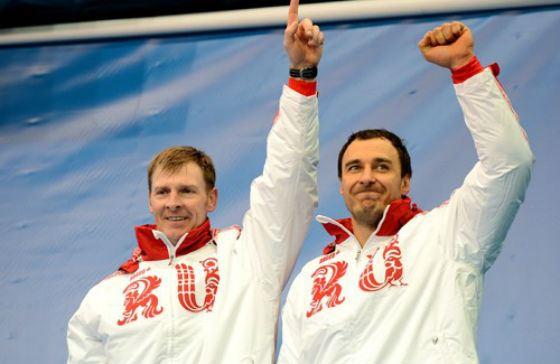 После «золота» на Олимпиаде-2014 Алексей Воевода завершил карьеру бобслеиста