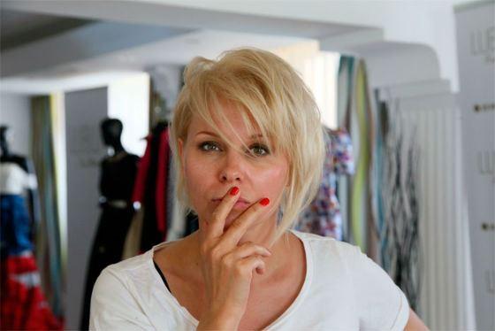 В 2016 Яна Троянова дебютировала в сериале («Ольга»)