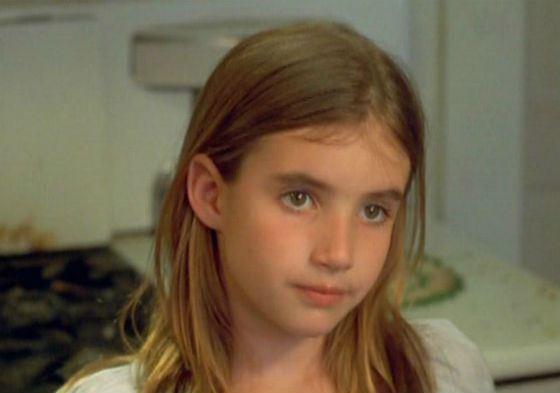 Первая серьезная роль Эммы Робертс («Кокаин», 2001)