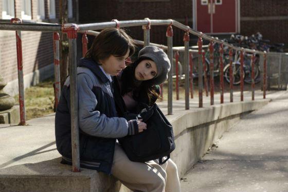 Кадр из фильма «Роскошная жизнь»