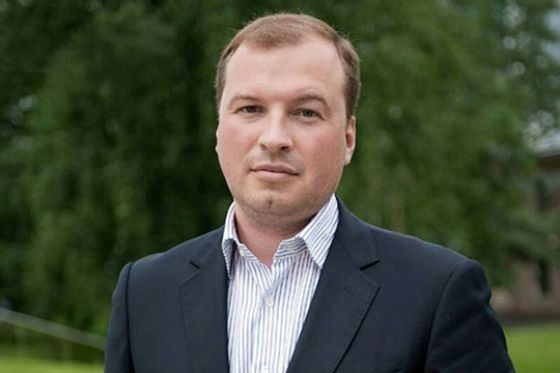 Новый кремлевский куратор Госдумы – Сергей Витальевич Смирнов