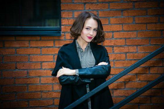 Юлия Хлынина - фото, биография, фильмы и роли, личная жизнь