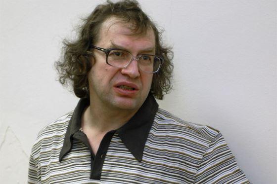 Сергей Мавроди - создатель МММ