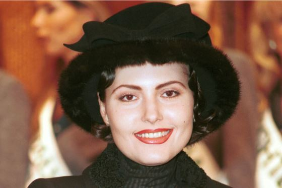 Елена Павлюченко – бывшая жена Сергея Мавроди