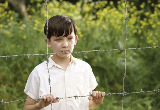 «Мальчик в полосатой пижаме» – прорывный фильм Эйсы Баттерфилда