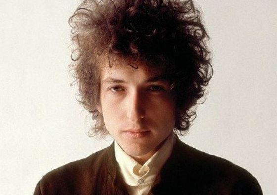 Роберт Аллен Циммерман, более известный как Боб Дилан