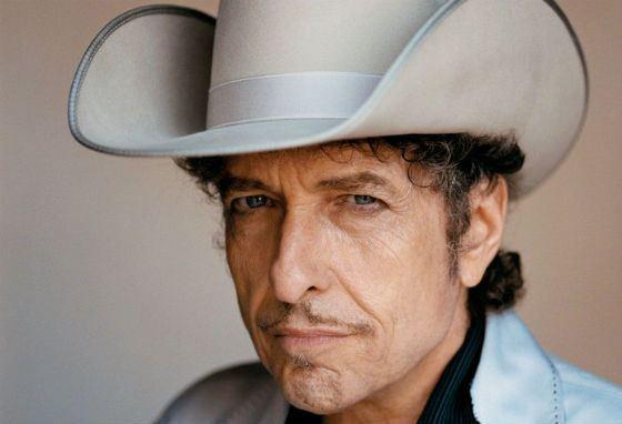 Сегодня Боб Дилан продолжает свой «бесконечный тур»