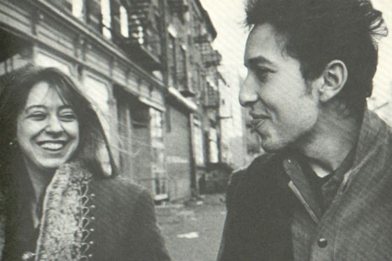 Фото из архива Боба Дилана