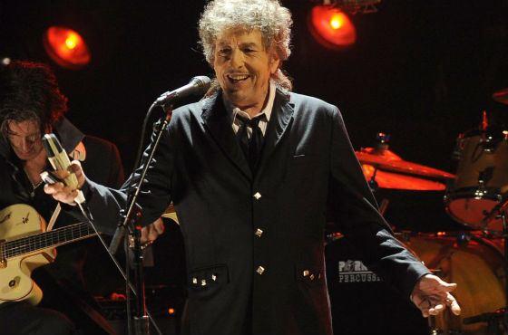 6 альбомов Дилана входят в Зал славы Грэмми