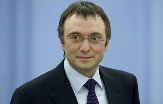 Сулейман Керимов представляет Республику Дагестан в СФ