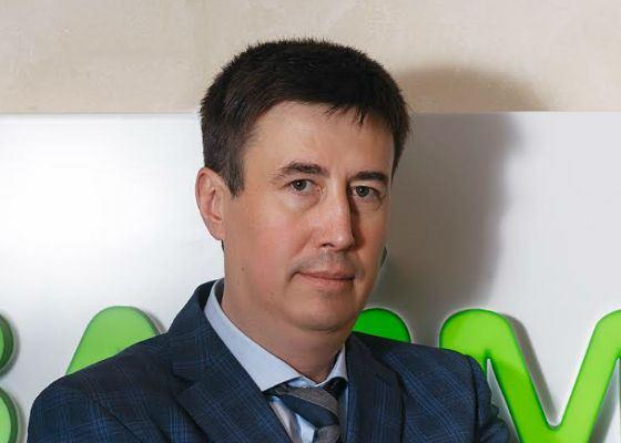 Финансовый эксперт Валерий Бикбулатов