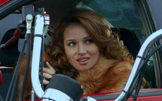 Кадр из фильма «Реальные кабаны»