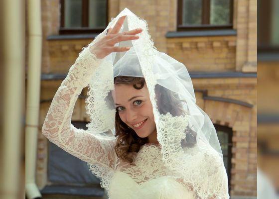 Александра Никифорова замужем, растит дочь