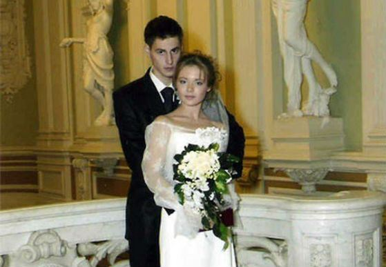 Свадьба Карины Разумовской и Артёма Карасева