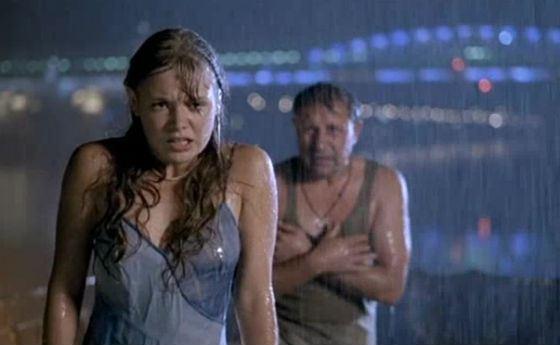 Кадр из фильма «Ковчег»