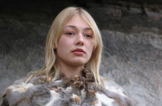 Акиньшина снялась в славянском фэнтези «Волкодав»
