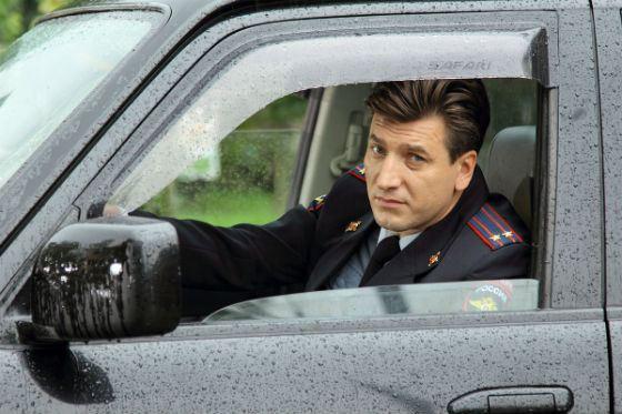 «Ментовские войны-10»: все тот же Роман Шилов