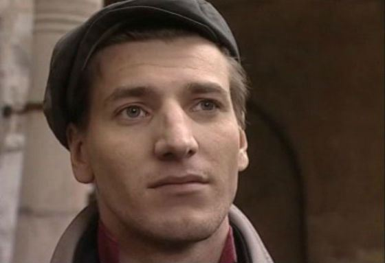 Первые «Ментовские войны»: Александр Устюгов в роли Романа Шилова