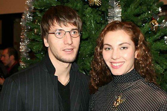 Александр Устюгов и Янина Соколовская были женаты 10 лет
