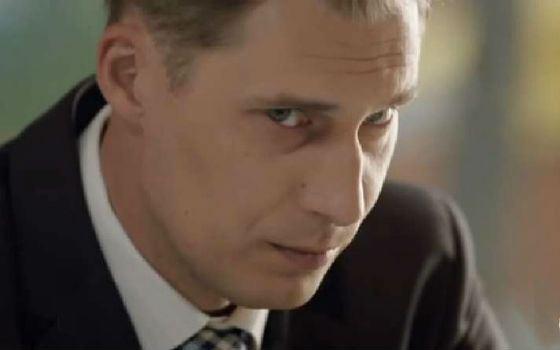 Яков Кучеревский в сериале «Курортная полиция»
