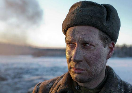 «28 панфиловцев»: Яков Кучеревский в роли Ивана Добробабина