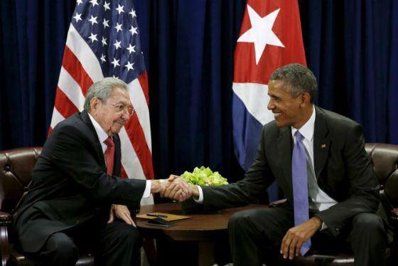 Барак Обама на Кубе: начало оттепели между государствами-антагонистами