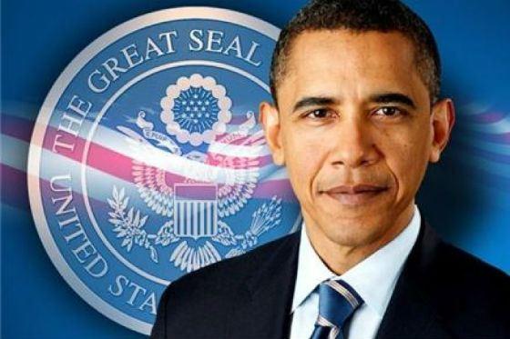 44-й президент США Барак Хусейн Обама II