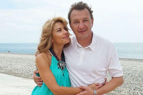 Счастье Марата Башарова и Екатерины Архаровой продлилось недолго