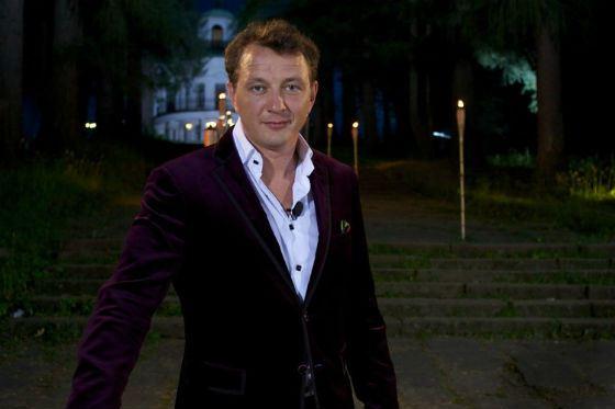 Марат Башаров не раскрывает секреты «Битвы экстрасенсов»