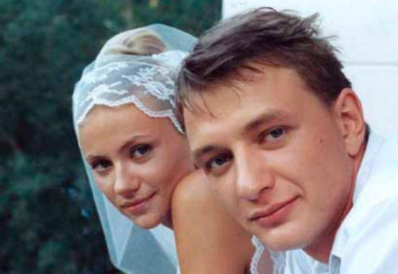 На фото: Марат Башаров и Мария Миронова