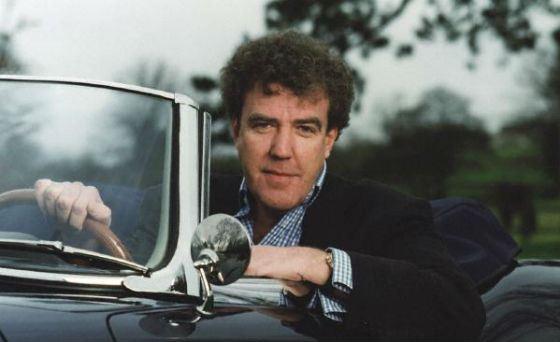 Джимми Кларксон протестировал тысячи автомобилей