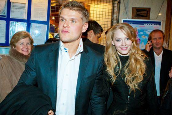 Владимир Яглыч и Светлана Ходченкова расстались в 2010 году