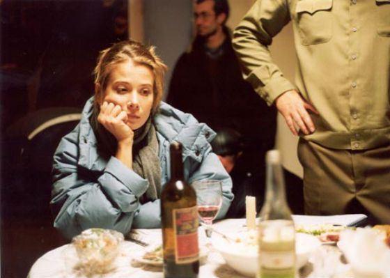 Кадр из фильма «Солдатский декамерон»